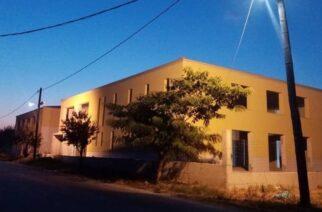 Αλεξανδρούπολη: Δεν δόθηκε χρονική παράταση στην εταιρεία SOLIS για την κατασκευή του Λυκείου Φερών