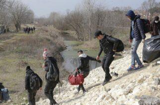 """Έβρος: """"Έξαρση των λαθρομεταναστευτικών ροών – Χ.Γιαλαμάς (Πρόεδρος Συνοριοφυλάκων): """"Δεχόμαστε μεγάλη πίεση"""""""