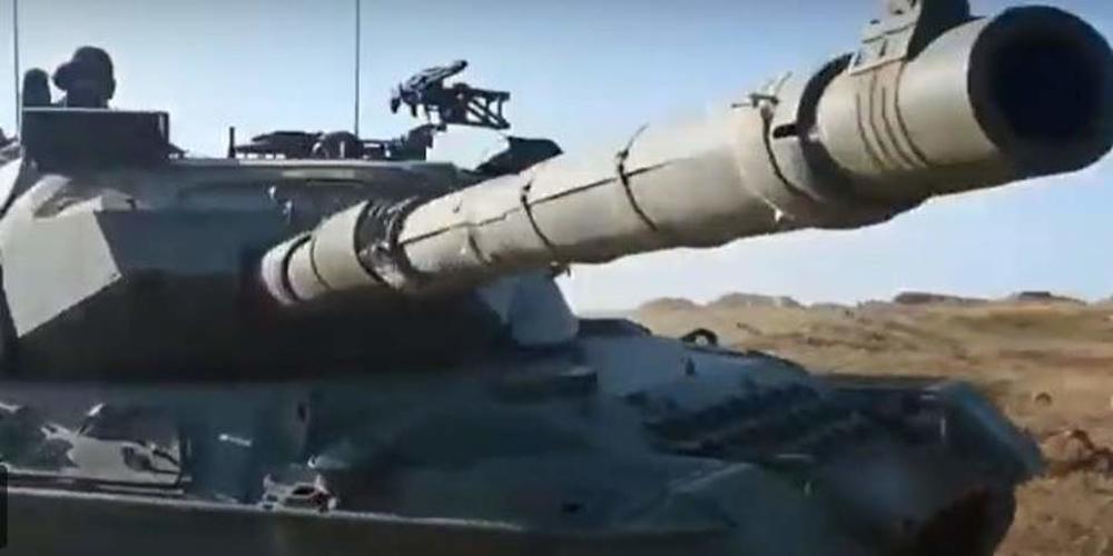 Έβρος: Οι δύο τακτικές στρατιωτικές ασκήσεις σε Αλεξανδρούπολη και Λάβαρα  (ΒΙΝΤΕΟ)