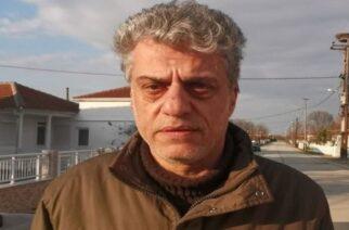 Ορεστιάδα: Οι Αντιδήμαρχοι που όρισε για την επόμενη χρονιά ο δήμαρχος Βασίλης Μαυρίδης