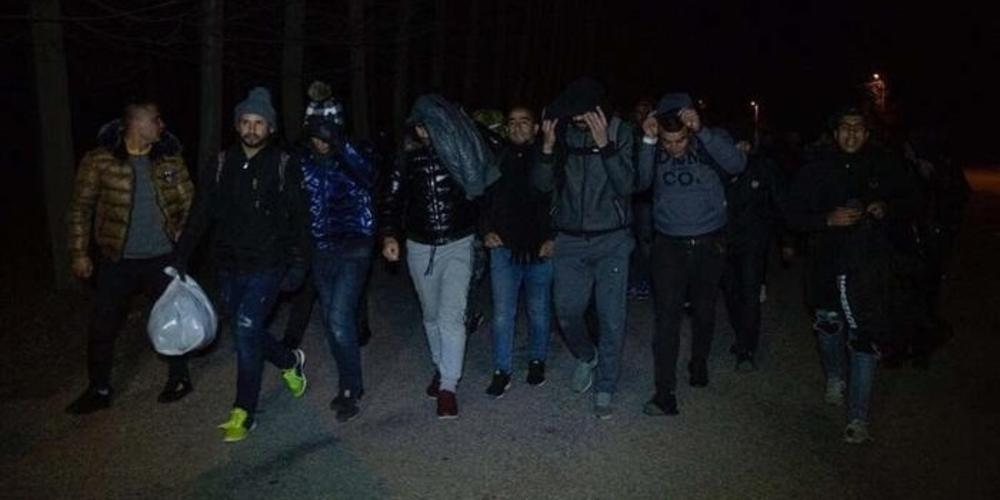 Τρόμος στην Αγριάνη Σουφλίου: Δεκάδες λαθρομετανάστες επιτέθηκαν τη νύχτα σε νεαρούς κατοίκους του χωριού