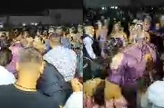 Αλεξανδρούπολη: Επέμβαση αστυνομίας και διάλυση γάμου στην Άβαντος λόγω κορονοϊού – Προσαγωγή γαμπρού, πεθερού (ΒΙΝΤΕΟ)
