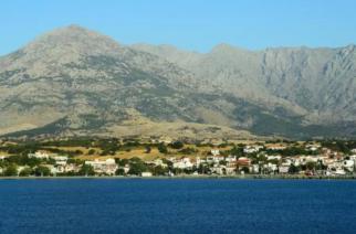 Σαμοθράκη: Νέα ξενοδοχειακή, τουριστική επένδυση