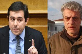 """Ορεστιάδα: """"Εξαφανισμένοι"""" παραμένουν ο Μηταράκης, μετά τις δηλώσεις για επέκταση στο Φυλάκιο, αλλά και ο Β.Μαυρίδης!!!"""