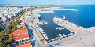 Μεγάλη αμερικανική επιχειρηματική αντιπροσωπεία, έρχεται 2 Οκτωβρίου για το λιμάνι Αλεξανδρούπολης