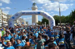 Ματαιώθηκαν οι φετινοί αγώνες Run Greece σε Αλεξανδρούπολη και όλη την Ελλάδα λόγω κορονοϊού