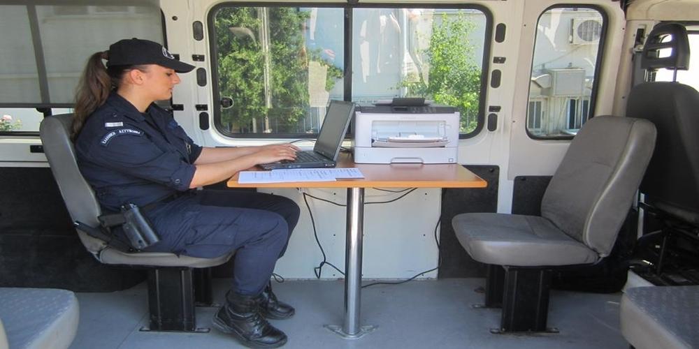Έβρος: Σε ποια χωριά θα βρείτε τις Κινητές Αστυνομικές Μονάδες την ερχόμενη βδομάδα