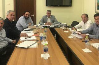 Τοψίδης-Επιμελητήρια πανηγύριζαν για το 12% – Τώρα στέλνουν επιστολή διαμαρτυρίας στον Πρωθυπουργό