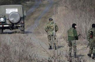 Έβρος: 13.213 χάπια τζιχαντιστών έχουν κατασχεθεί στα ελληνοτουρκικά σύνορα