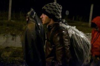 """Έβρος: """"Πάγωσε"""" όταν ξημερώματα οι λαθρομετανάστες χτύπησαν την πόρτα του σπιτιού του"""
