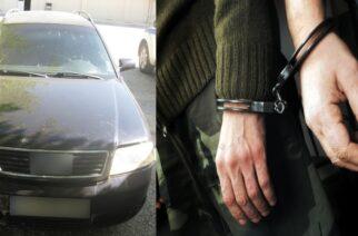 Αλεξανδρούπολη: Τον… χαβά τους ο διακινητές – Συνελήφθησαν δύο στο Τριφύλλι να μεταφέρουν λαθρομετανάστες