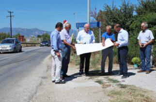 Με 2,2 εκατ. ευρώ απ' το ΕΣΠΑ της Περιφέρειας ΑΜ-Θ, χρηματοδοτείται η νέα γέφυρα Κοσμίου