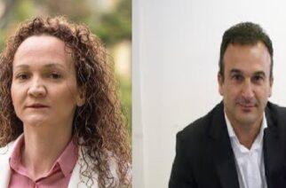 Ορεστιάδα: Ζάχαρη και Ορμανλίδης υποψήφιοι για τη θέση άμισθου Αντιδημάρχου που ανακοίνωσε ο Β.Μαυρίδης