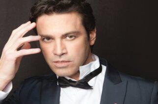 Ο Δήμος Αλεξανδρούπολης υποδέχεται τον Μάριο Φραγκούλη, σε μια μοναδική συναυλία στο θέατρο Αλτιναλμάζη