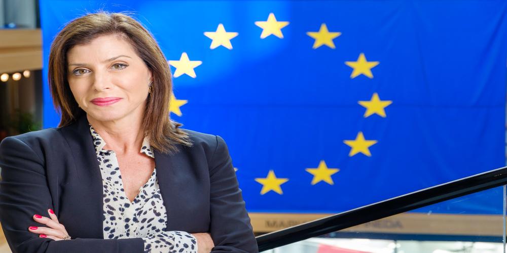 Άννα Μισέλ Ασημακοπούλου: «Εμπορικές κυρώσεις σε βάρος της Τουρκίας εδώ και τώρα!»