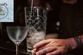 Τι γεύση έχει ένα cocktail με προσωπικότητα; Οι απαντήσεις στο… Parrot's Beak στο Διδυμότειχο