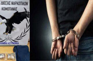 Σουφλί: Αστυνομικός του παρουσιάστηκε ως αγοραστής ηρωίνης και τον συνέλαβε