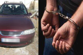 Έβρος: Άλλοι δυο διακινητές συνελήφθησαν στον Προβατώνα, μεταφέροντας 7 λαθρομετανάστες