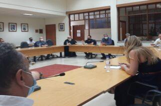 Διδυμότειχο: Τρία βασικά αιτήματα προς την Κυβέρνηση για τη Νοσηλευτική Σχολή αποφάσισε η Επιτροπή Αγώνα