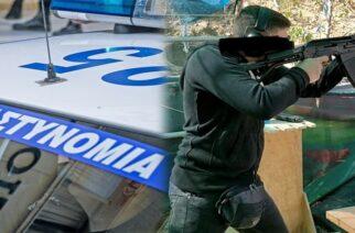 Αυτός είναι ο 22χρονος ειδικός φρουρός που εκβίασε και άρπαξε €40.000 από επιχειρηματία