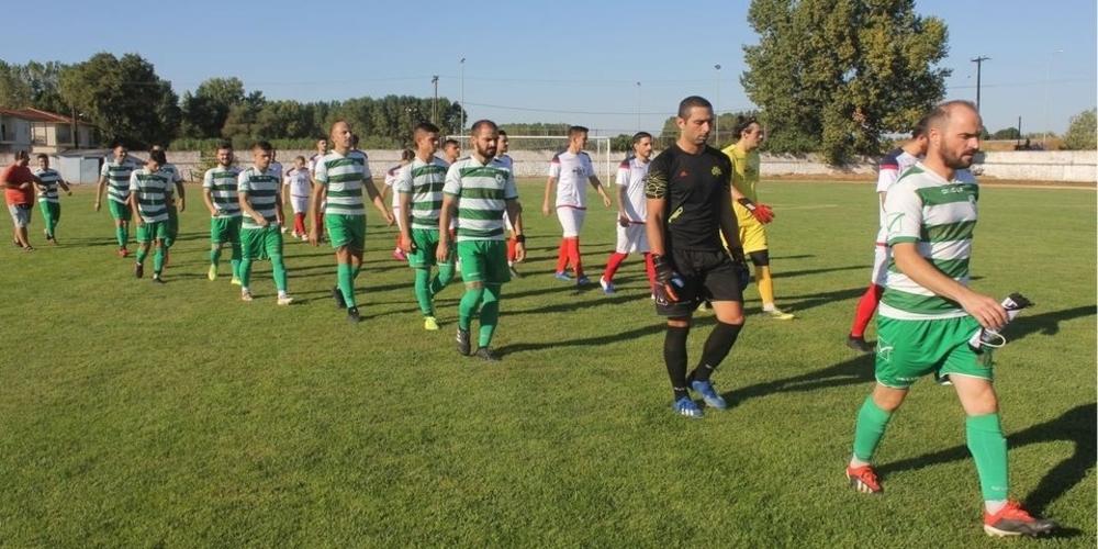 Γ' εθνική: Σέντρα στις 11 Οκτωβρίου για F.C. Αλεξανδρούπολης, Α.Ε.Διδυμοτείχου – Όλο το πρόγραμμα τους
