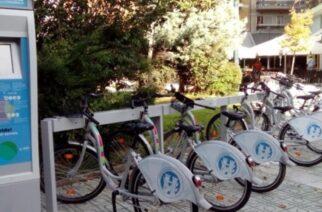 Δήμος Αλεξανδρούπολης: Ερωτηματολόγιο για την εγκατάσταση συστήματος κοινόχρηστων ποδηλάτων στην πόλη
