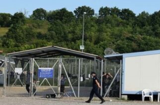 Σε έργα βελτίωσης των υποδομών στο ΚΥΤ Φυλακίου, προχωράει ο δήμος Ορεστιάδας