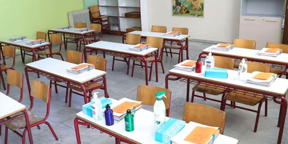 Το πρώτο κουδούνι χτυπάει σήμερα για τους μαθητές και στα σχολεία του Έβρου
