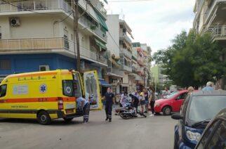 Αλεξανδρούπολη: Τροχαίο ατύχημα με τραυματισμό, σε τρακάρισμα μοτοσυκλέτας-αυτοκινήτου