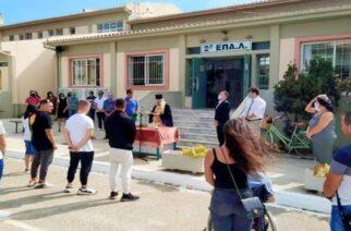 Ξεκίνημα της σχολικής χρονιάς στην Αλεξανδρούπολη (φωτό)