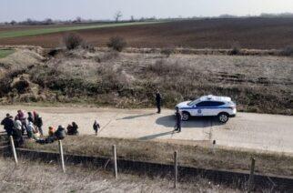 ΑΠΟΚΛΕΙΣΤΙΚΟ: Τούρκοι επιτέθηκαν σε νεαρό κτηνοτρόφο στον κάμπο Φερών – Συμπλοκή και συλλήψεις απ΄την αστυνομία!!!