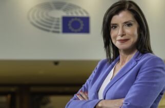 Ασημακοπούλου στο Ευρωκοινοβούλιο για την Τουρκία:«Να περάσουμε επιτέλους απ' τις δηλώσεις στις κυρώσεις!»
