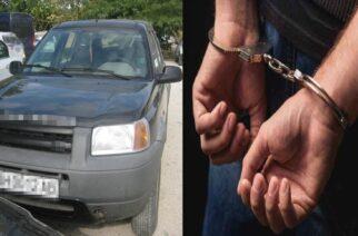 Συνελήφθησαν δυο Έλληνες για διακίνηση λαθρομεταναστών σε Έβρο και Ξάνθη
