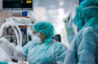Κορονοϊός: Τα αποτελέσματα των τεστ της οικογένειας του μωρού που νοσηλεύεται στο Π.Γ.Νοσοκομείο Αλεξανδρούπολης