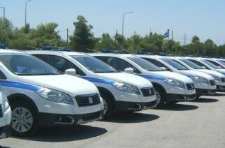 Νέα αστυνομικά οχήματα σε Αλεξανδρούπολη και Ορεστιάδα για έλεγχο των συνόρων