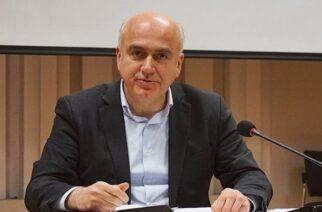 Μέτιος: Έρχεται πρόγραμμα μη επιστρεπτέας ενίσχυσης για τις πληττόμενες επιχειρήσεις της Περιφέρειας ΑΜΘ