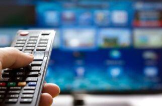 """Κυβέρνηση: Τηλεοπτικό σήμα μ' ένα """"κλικ"""" σε 37 περιοχές του Έβρου χωρίς κάλυψη – Επιδότηση 150 ευρώ"""