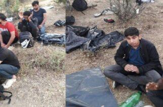 Έβρος: Η κατάργηση (απ' τον Συριτούδη;) του στρατιωτικού κλιμακίου σύλληψης λαθρομεταναστών, αύξησε τις ροές στα ορεινά Σουφλίου