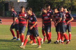 Σπουδαία νίκη ψυχολογίας η Αλεξανδρούπολη, 1-0 σε φιλικό την Δόξα Δράμας (ΒΙΝΤΕΟ+φωτό)