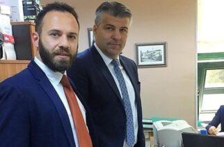 Παράτησε τον Τοψίδη περιφερειακός του σύμβουλος – Ανακοίνωσε ΤΩΡΑ την ανεξαρτητοποίηση του!!!