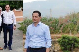Να δημιουργηθεί Κέντρο λαθρομεταναστών στο δήμο Σουφλίου ζητάει ο Α.Δαβής, δημοτικός σύμβουλος του Β.Πουλιλιού