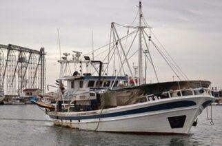 Αλεξανδρούπολη: Θετικό κρούσμα κορονοϊού σε εργάτη αλιευτικού – Σε προληπτική καραντίνα άλλοι 5 ψαράδες
