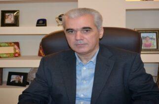Σουφλί: Οι Αντιδήμαρχοι που όρισε για τον επόμενο χρόνο ο δήμαρχος Παναγιώτης Καλακίκος