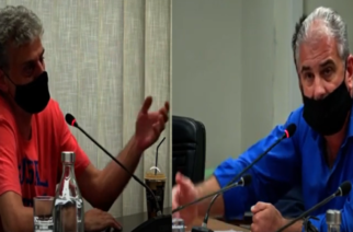 Ορεστιάδα: Ψάχνουν χωράφια δίπλα στο ΚΥΤ Φυλακίου – Σοβαρή καταγγελία-αποκάλυψη Καζαλτζή – Επιβεβαίωσε ο δήμαρχος Β.Μαυρίδης!!! (Video)