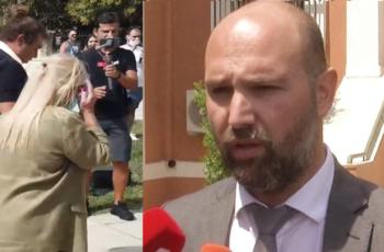 """Πάρης Παπαδάκης: Νομικός-Πρόεδρος Συλλόγου """"Αινήσιο Δέλτα"""": """"Άδικη η καταδικαστική απόφαση για τον κτηνοτρόφο"""""""