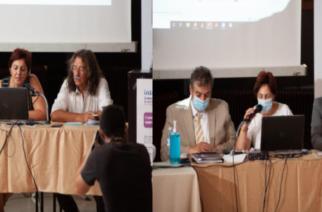 Εκδήλωση και συνέδριο για τη Διακρατική Δικτύωση των Κοινωνικών Επιχειρήσεων (ΚΟΙΝ.Σ.ΕΠ) απ' την Περιφέρεια ΑΜΘ
