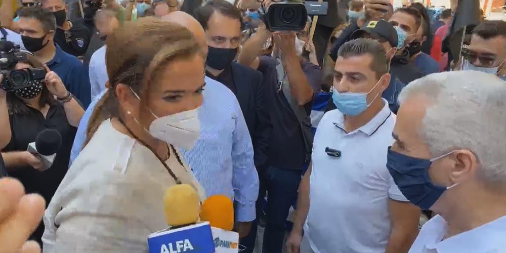 """Δερμεντζόπουλος: """"Σε οποιοδήποτε ενδεχόμενο αποδυνάμωσης, είναι ΑΥΤΟΝΟΗΤΟ ότι συμπαρατάσσομαι με τα δίκαια αιτήματα των πολιτών"""""""