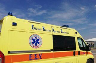 Διδυμότειχο: Θετικό κρούσμα σε εργαζόμενο του ΕΚΑΒ –  Σε καραντίνα όλοι οι συνάδερφοι του