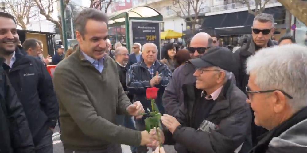 Μητσοτάκης: Έρχεται σε Αλεξανδρούπολη, Σαμοθράκη ο Πρωθυπουργός την άλλη Κυριακή, Δευτέρα (18-19 Οκτωβρίου)