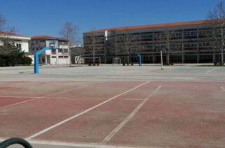 Αλεξανδρούπολη: Σύγχρονο φωτισμό led απέκτησε το 3ο Γυμνάσιο